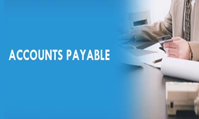 Accoubt Payable