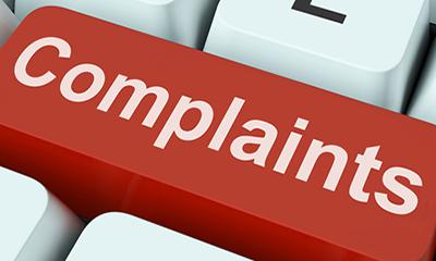 Complaint handling Training Provider
